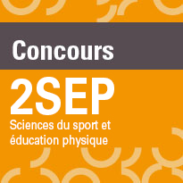 Concours 2SEP