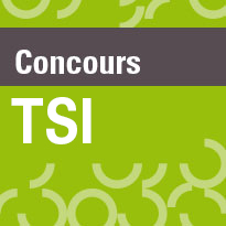 Concours TSI