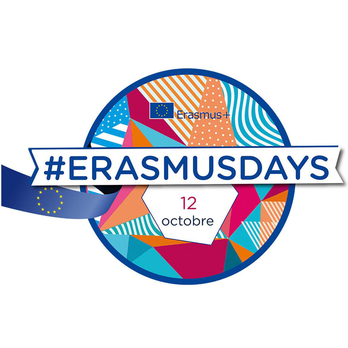 #ERASMUSDAYS | 12 octobre