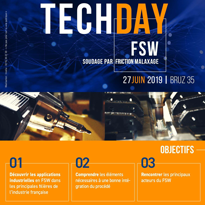 TechDay FSW 27/06/2019