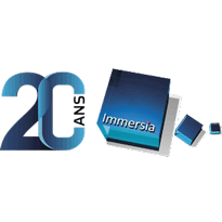 20 ans Immersia