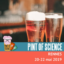 Pint Of Science 2019 Rennes