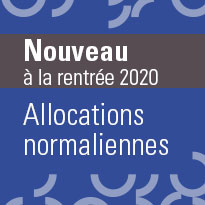 Allocations normaliennes